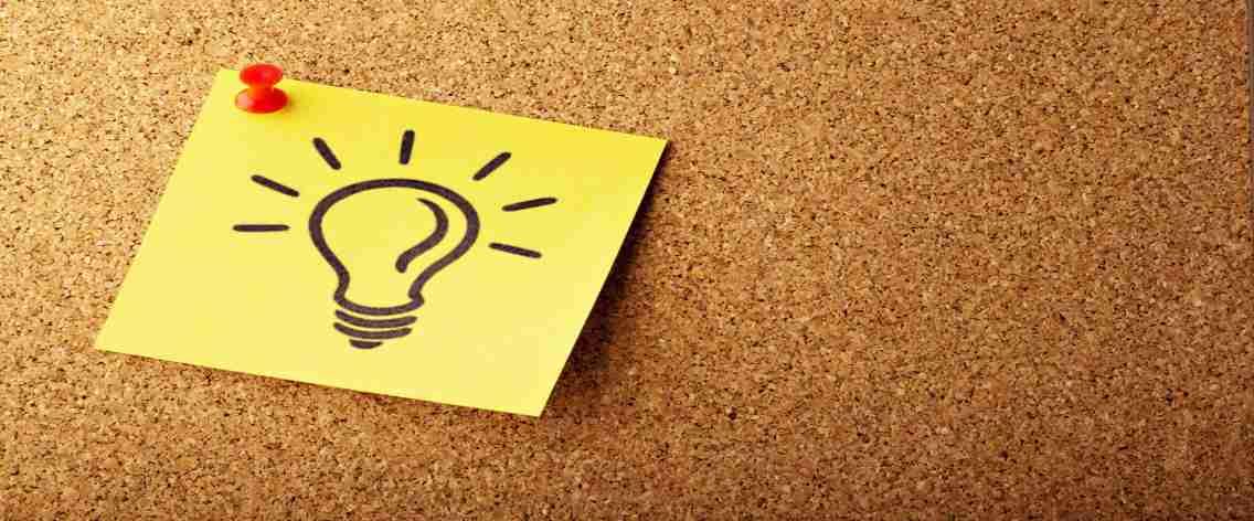 ビジネスのアイデアを出すためのたった1つのポイント